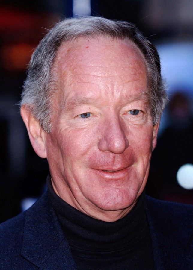 I'm A Celebrity 2014 line-up: BBC news veteran Michael Buerk 'signs up for £120k record fee'