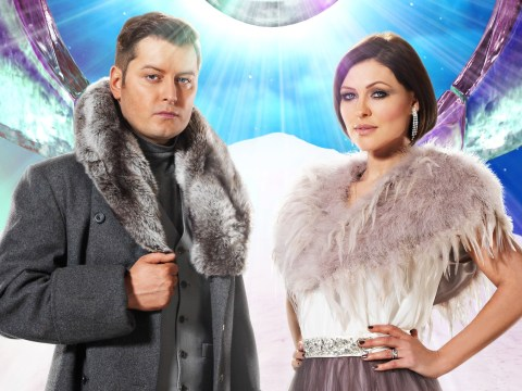 Brian Dowling v Emma Willis: Big Brother Face Off