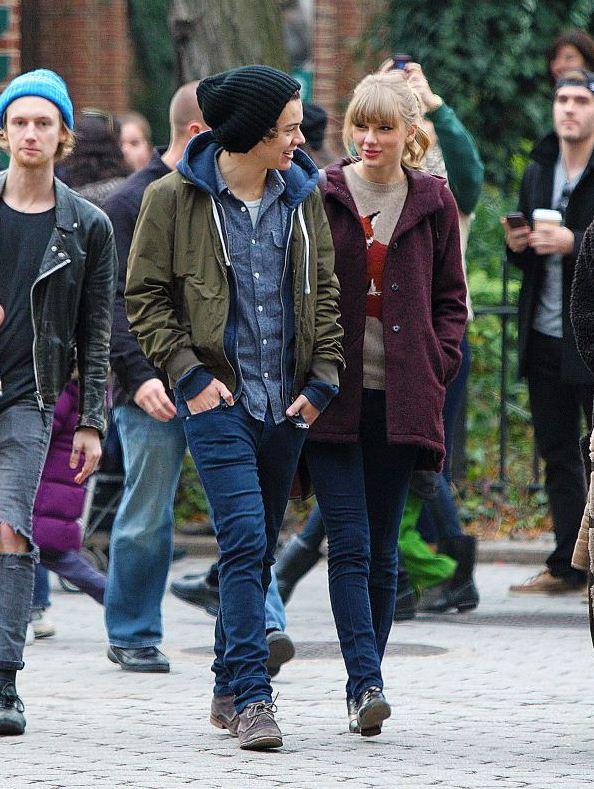 zijn Harry Styles en Taylor Swift dating 2013 hook up geluid: