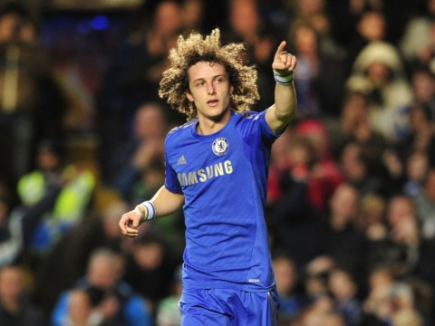 David Luiz could be given permanent midfield berth, admits Chelsea boss