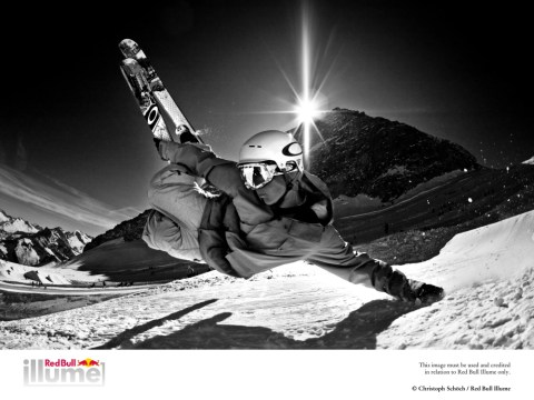 Pictures Red Bull Illume 2012 Photo competition