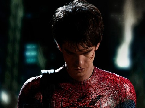 The Amazing Spider-Man 2 to set up The Amazing Spider-Man 3 and 4