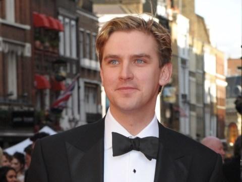 Downton Abbey actor Dan Stevens 'in talks over WikiLeaks movie'
