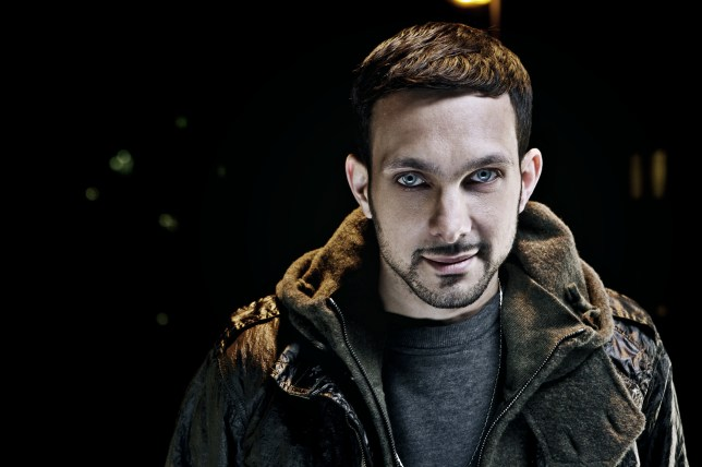 Television Programme: DYNAMO: MAGICIAN IMPOSSIBLE with Steve Fra