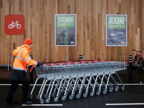 Bullying supermarkets to face fines from watchdog