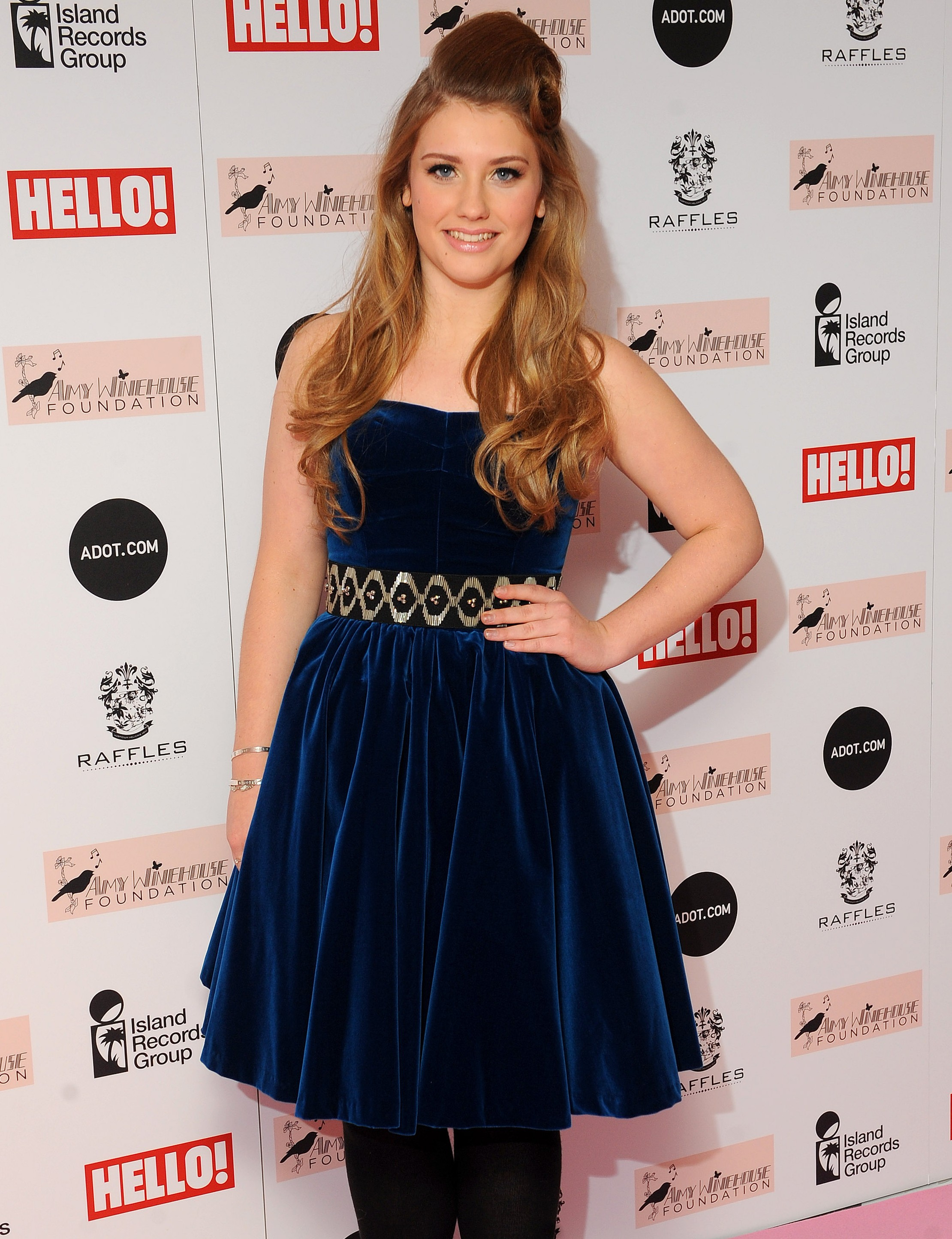 X Factor's Ella Henderson set for TV comeback with performance at the National Television Awards