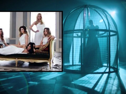 Leona Lewis v Girls Aloud: Music Video Fight Club