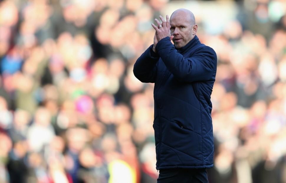 Mark Hughes lined up for Blackburn Rovers return after Henning Berg sacked