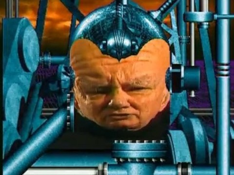 15 reasons why GamesMaster was the most '90s TV show ever