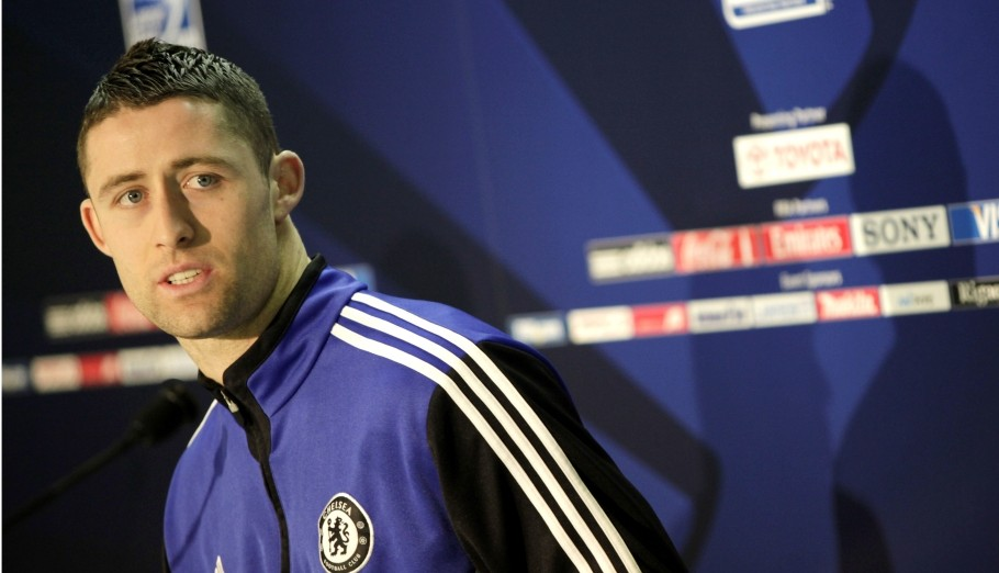 Gary Cahill: New look Chelsea can prove themselves with Club World Cup win