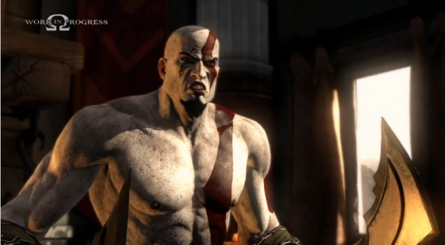 God Of War is coming back, but is Kratos?