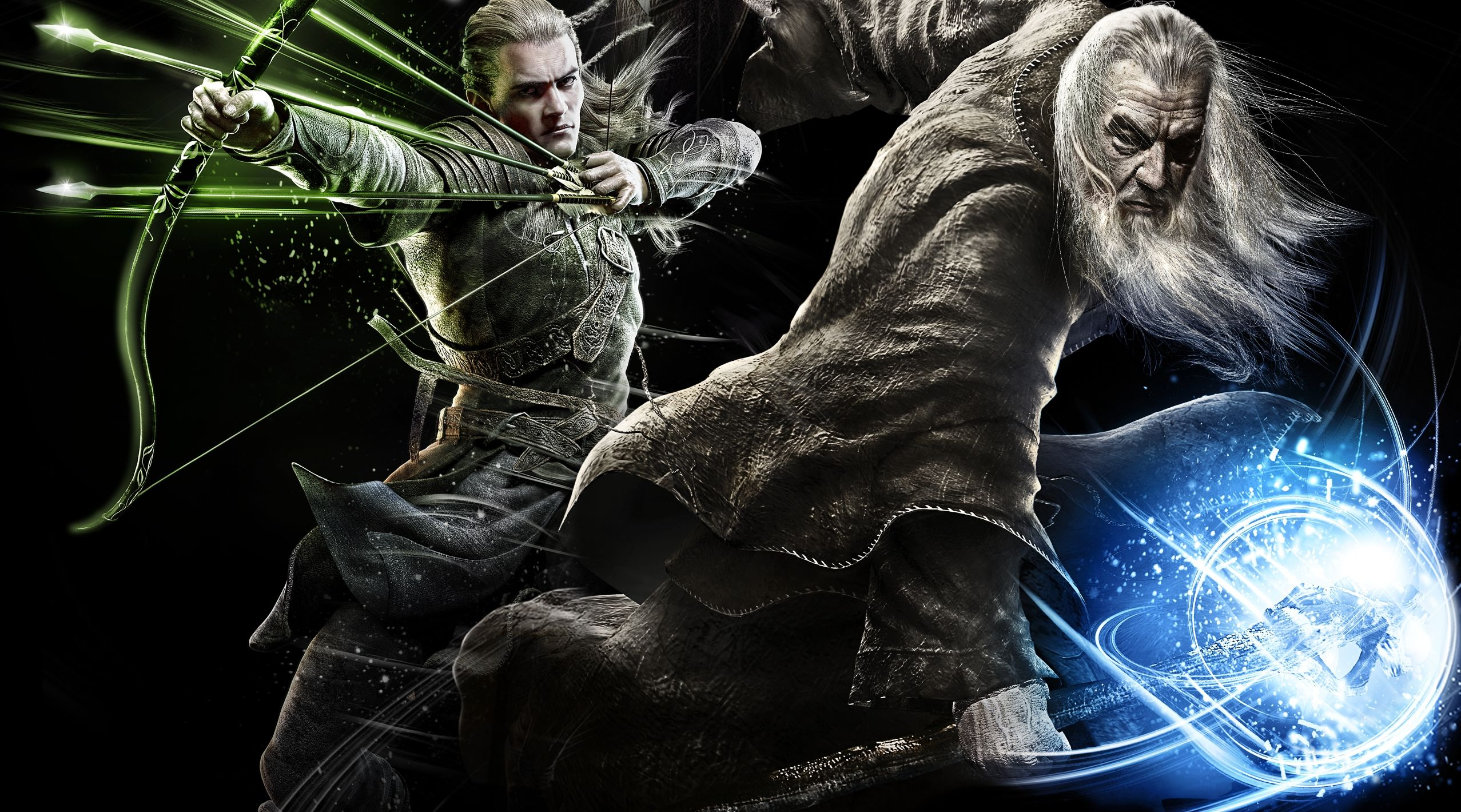 Guardians Of Middle-Earth review – sign on the Dota line