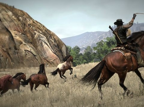Games Inbox: Red Dead morals, Far Cry 3 animals, and Neo Geo X