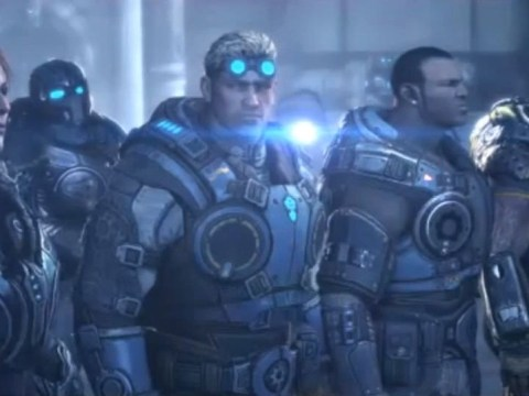 Gears Of War: Judgment story trailer revealed