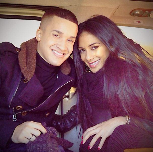 Jahmene Douglas reveals Nicole Scherzinger is still in love with Lewis Hamilton