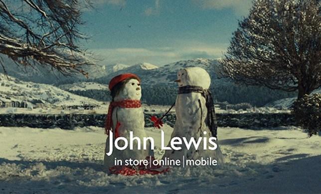 John Lewis Christmas Ad.John Lewis Christmas Advert Song Tops Uk Singles Chart