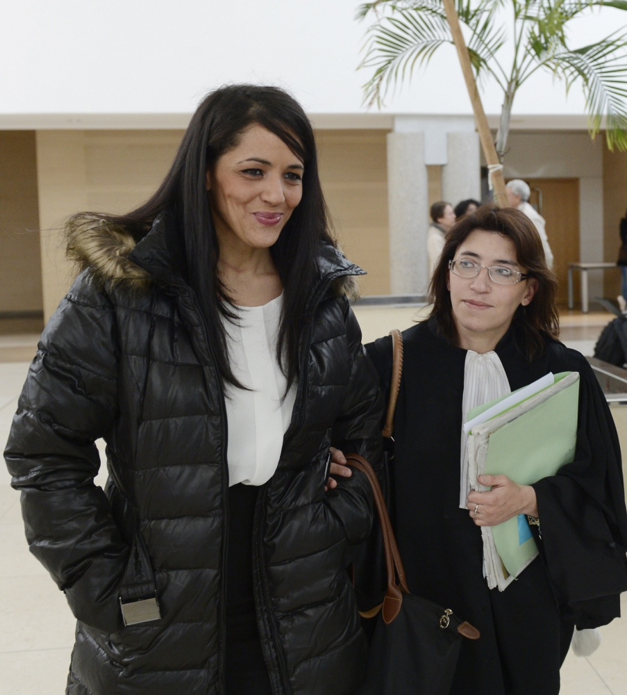 Mother who named son 'Jihad' to face trial in France