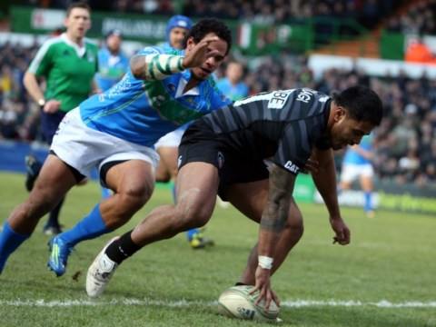 Richard Cockerill calls for improvement from 'inaccurate' Leicester Tigers