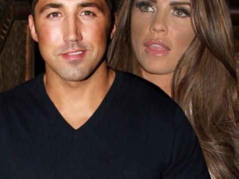 Katie Price 'dating' Charlotte Church's ex Gavin Henson