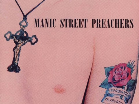 Manic Street Preachers' Generation Terrorists has an enduring beauty