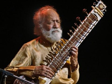 Indian sitar maestro Ravi Shankar dies aged 92
