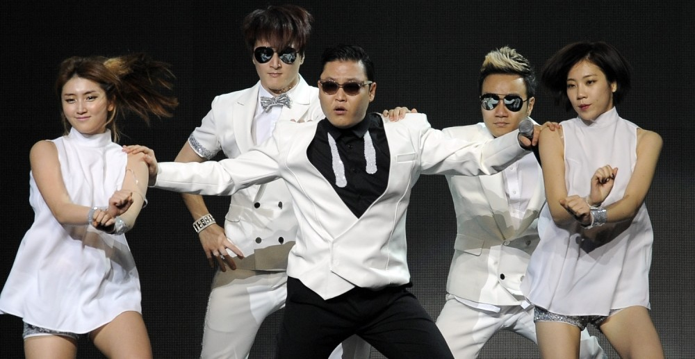 Psy changes lyrics of Gangnam Style follow-up to avoid offending Arab nations
