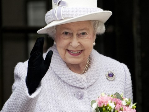 Wanted: Someone 'willing and able' to wash the Queen's dishes