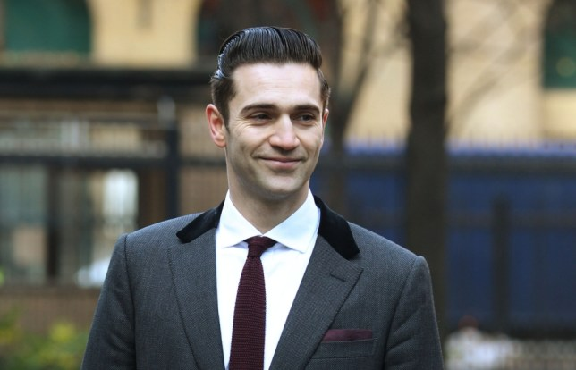 Reg Traviss was acquitted by the jury at Southwark crown court