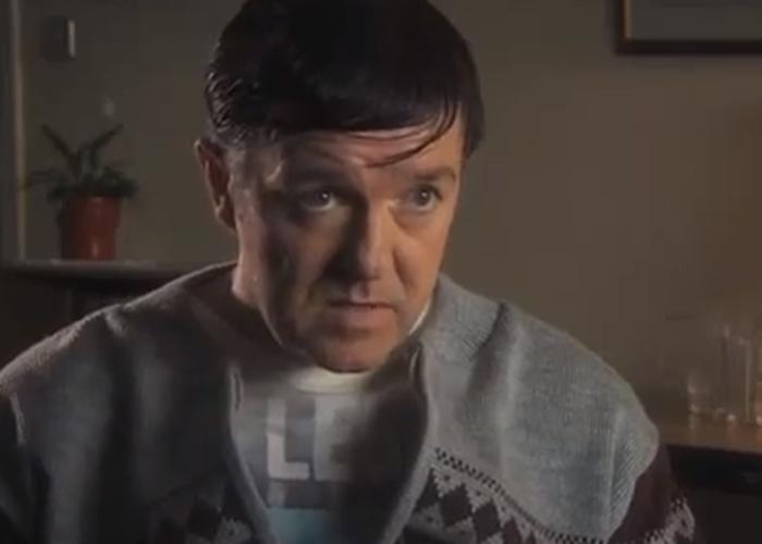 Derek to make Netflix debut in September