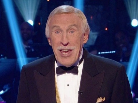 Bruce Forsyth confirms return to Strictly Come Dancing