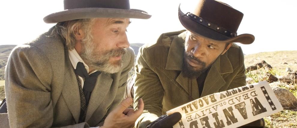 Quentin Tarantino plots new film Killer Crow to follow Django Unchained