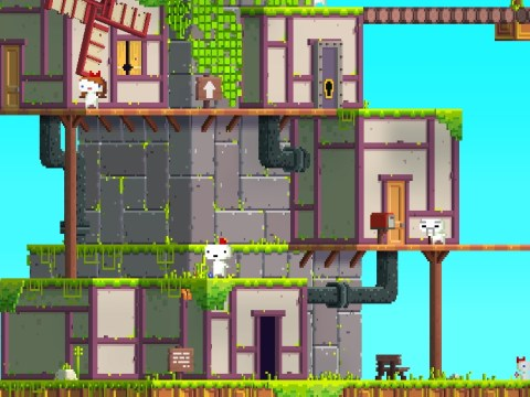I was wrong about FEZ – Reader's Feature