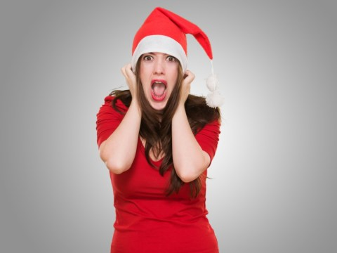Mistletoe and whine: How to beat festive stress this Christmas