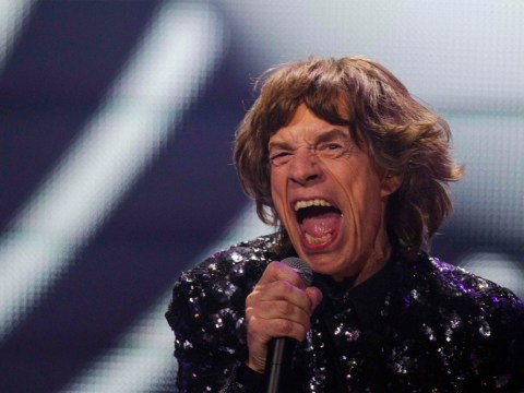 The Rolling Stones announce US and Canada 50 and Counting tour
