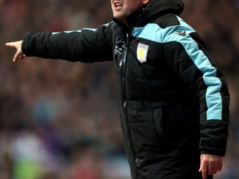 Aston Villa's Paul Lambert to ignore Norwich backlash in Capital One Cup