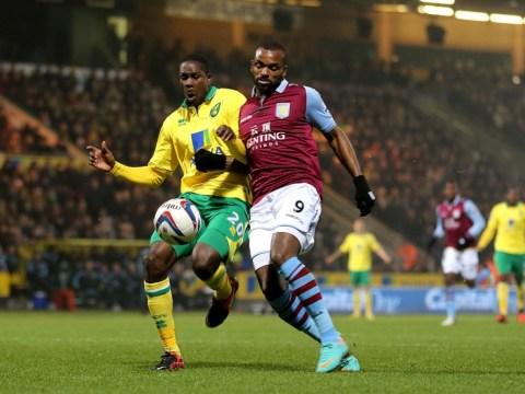 Unsettled Aston Villa striker Darren Bent looks set for a return to London with Fulham