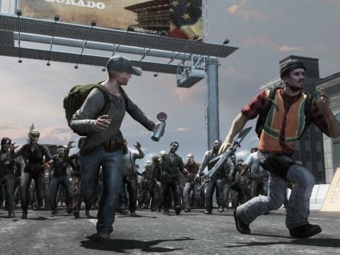 Fans force The War Z off Steam