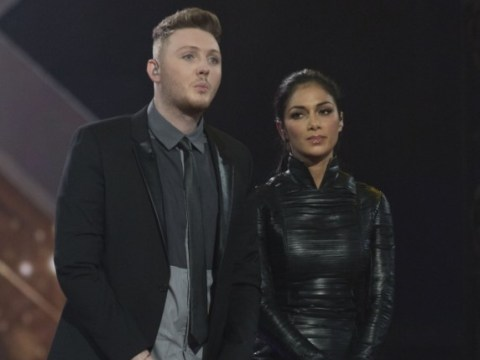 The X Factor final suffers worst audience in seven years
