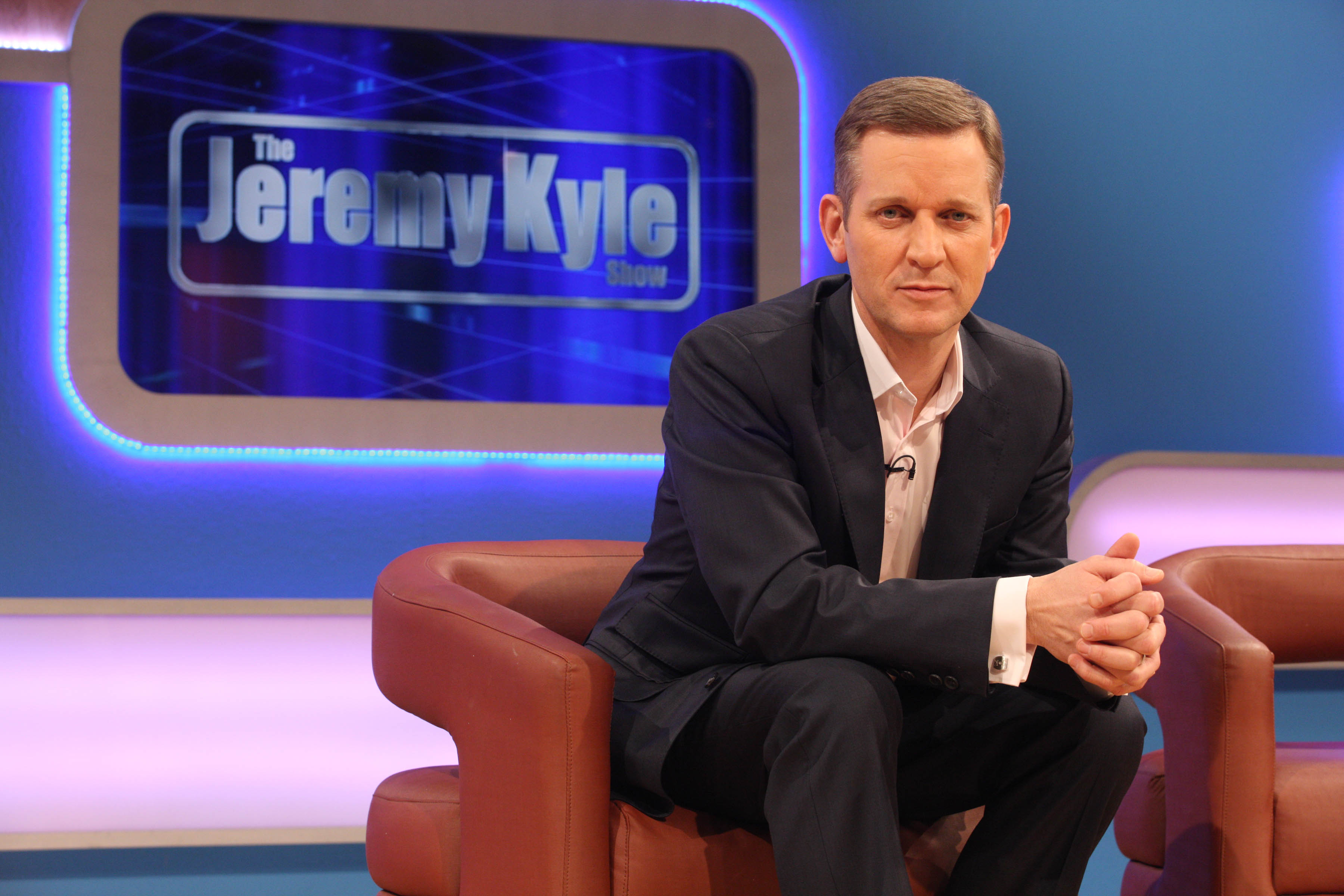 Jeremy Kyle to front new Embarrassing Bodies-style show where he confronts patients with STIs