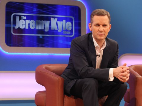 Jeremy Kyle recovering after testicular cancer treatment