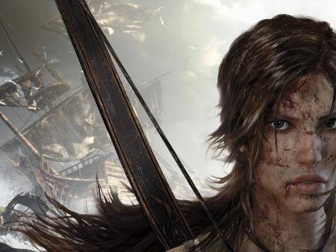 Tomb Raider 2 'going globetrotting' says writer