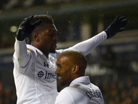 Spurs hand Panathinaikos knock-out blow to progress to last 32 of Europa League