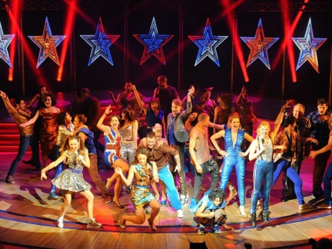 Viva Forever lacks the Spice Girls' defiant, me-and-my-mates-against-the-world bravado
