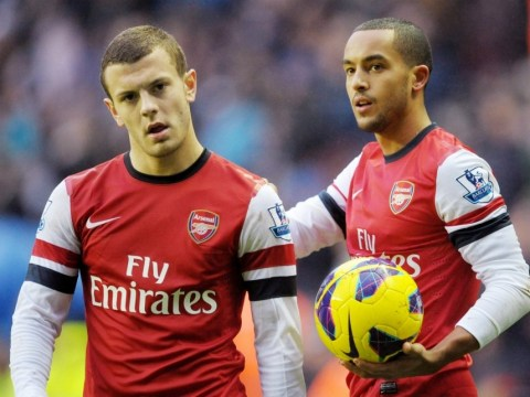 Jack Wilshere: I'm constantly pestering Theo Walcott to sign new Arsenal deal