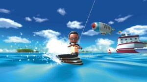 Wii Sports Resort – family friendly multiplayer