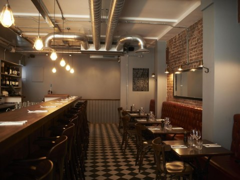 Zoilo has a lot to shout about  – if only the staff can be bothered