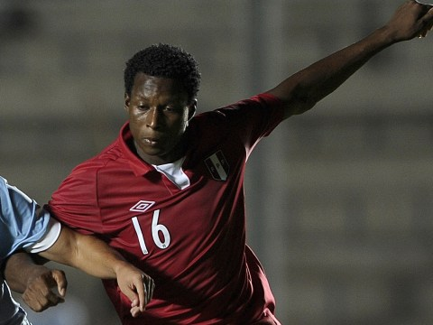 Investigation launched as 25-year-old Ecuadorian plays for Peru Under-20s