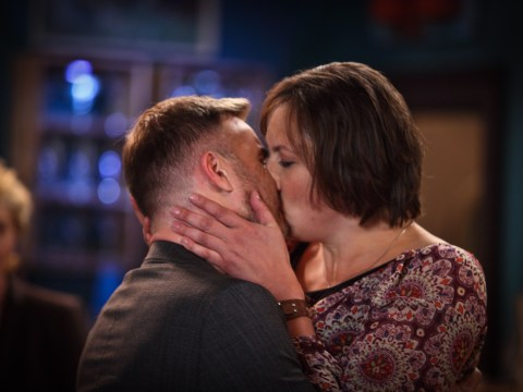 Miranda fans delighted by Gary Barlow cameo