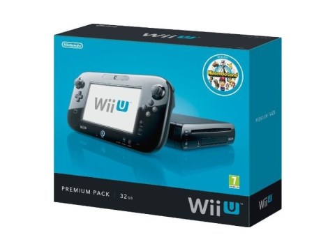 Wii U hardware and software sales collapse in America