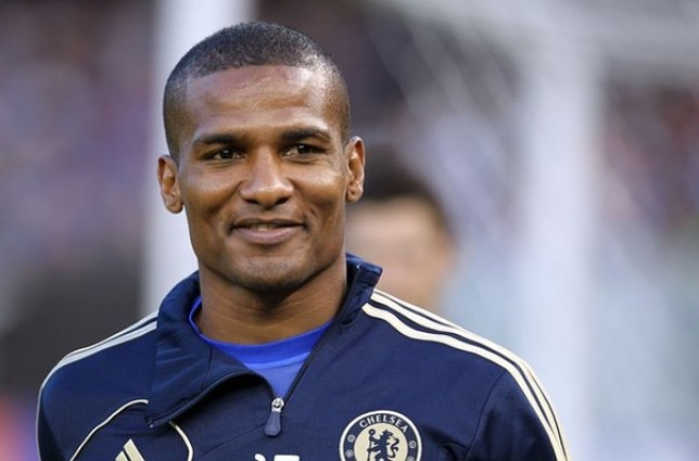 Florent Malouda has not featured in a competitive match  for Chelsea since May (Picture: AFP)